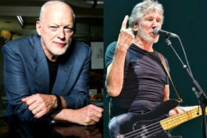 David Gilmour / Roger Waters