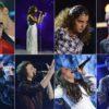 VIDEO: Semifinaliștii X Factor 2018 - Urmărește interpretările din gala live