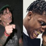 Tommy Lee / Travis Scott