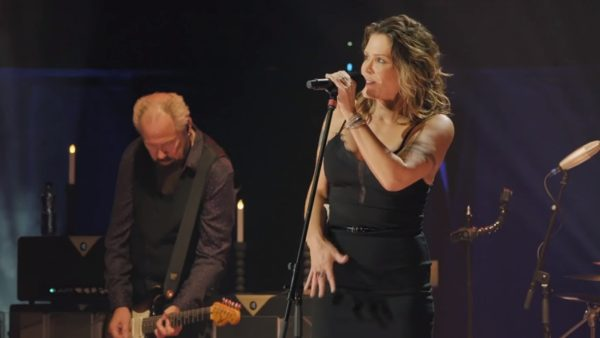 Beth Hart - Close To My Fire (Live At The Royal Albert Hall)