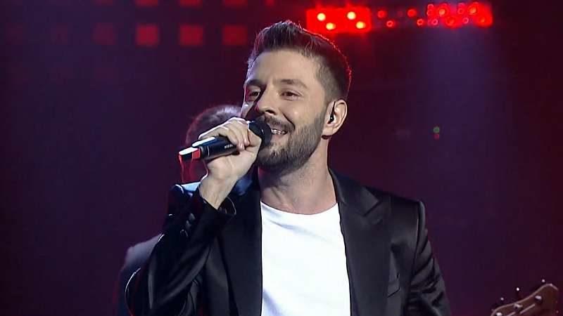 """Bogdan Ioan - """"Billie Jean"""" în finala Vocea României 2018"""