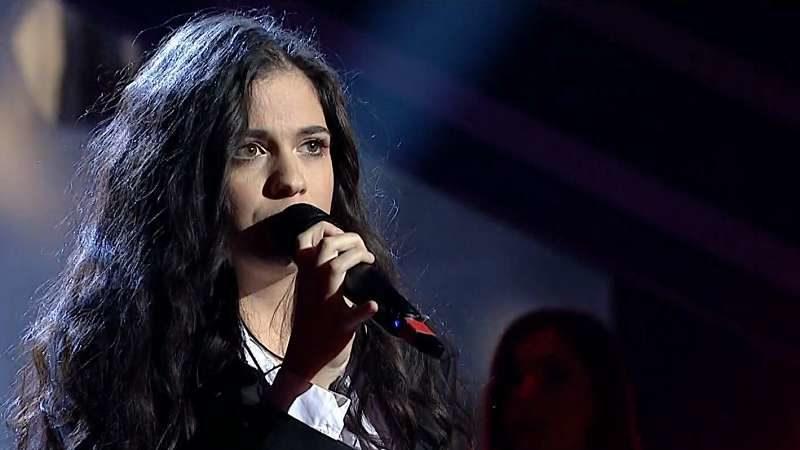 "Dora Gaitanovici -""Somebody to Love"" (Queen) în finala Vocea României 2018"