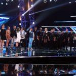 Concurenții ajunși în Galele Live X Factor România 2018