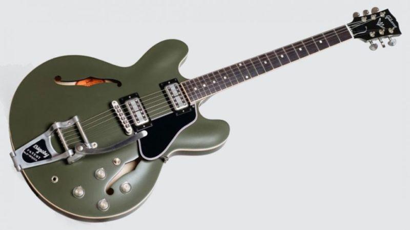 Chitara Gibson Chris Cornell ES 335