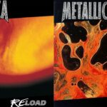 Coperta Metallica ReLoad si Load