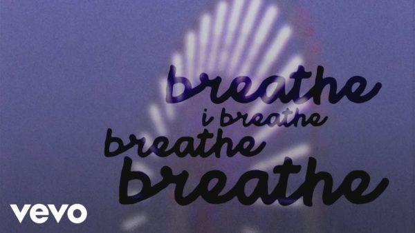 Lyric Video Backstreet Boys Breathe
