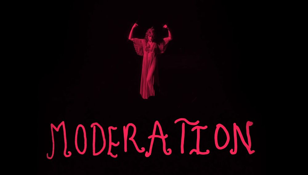 Single Florence and the Machine Moderation