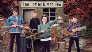 Single The Cranberries All Over Now