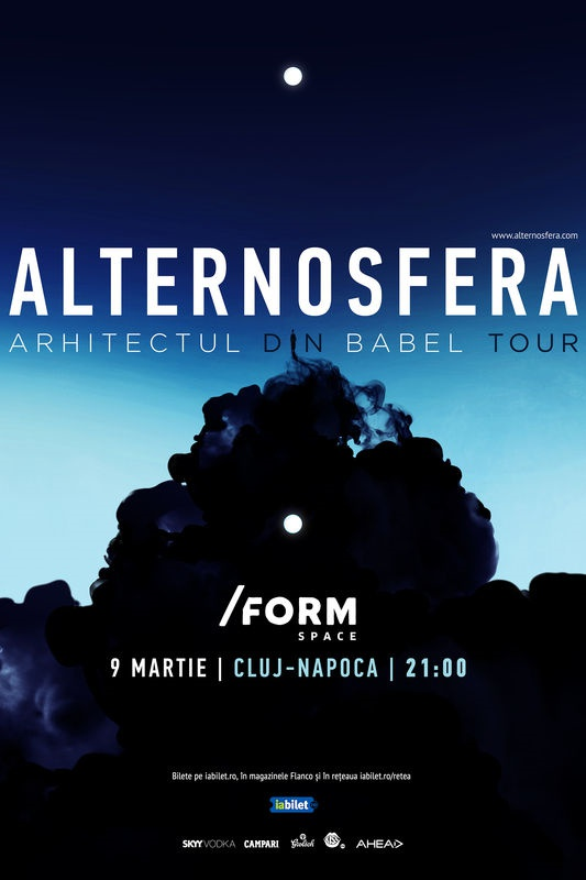 Alternosfera la Form Space Club