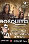 Bosquito & Ovidiu Lipan Țăndărică