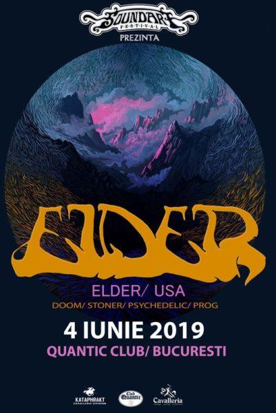 Poster eveniment Elder