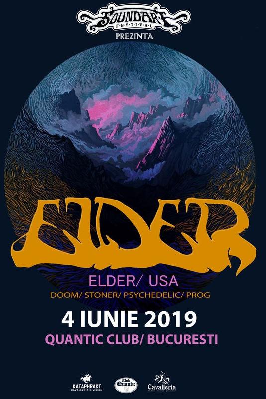 Elder la Quantic Club