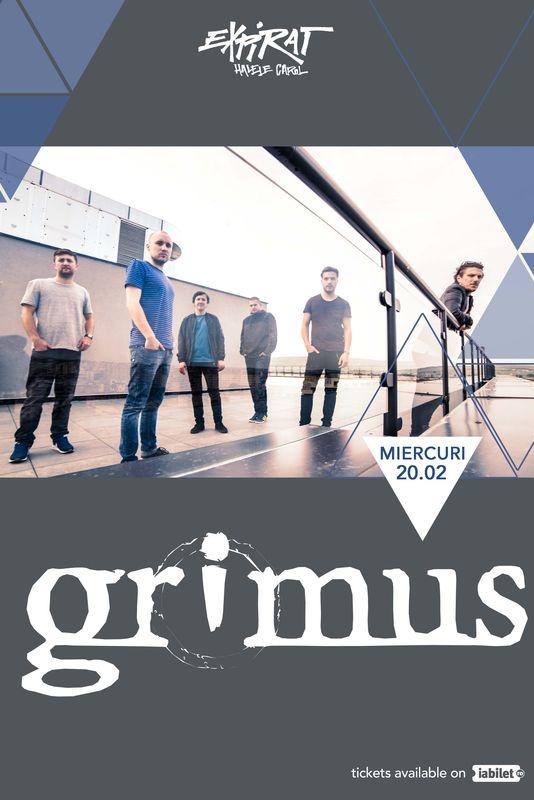 Grimus la Expirat Club