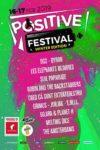 Berăria H,, Sâmbătă 16 Februarie - Duminică 17 Februarie, Positive Festival - Winter Edition 2019
