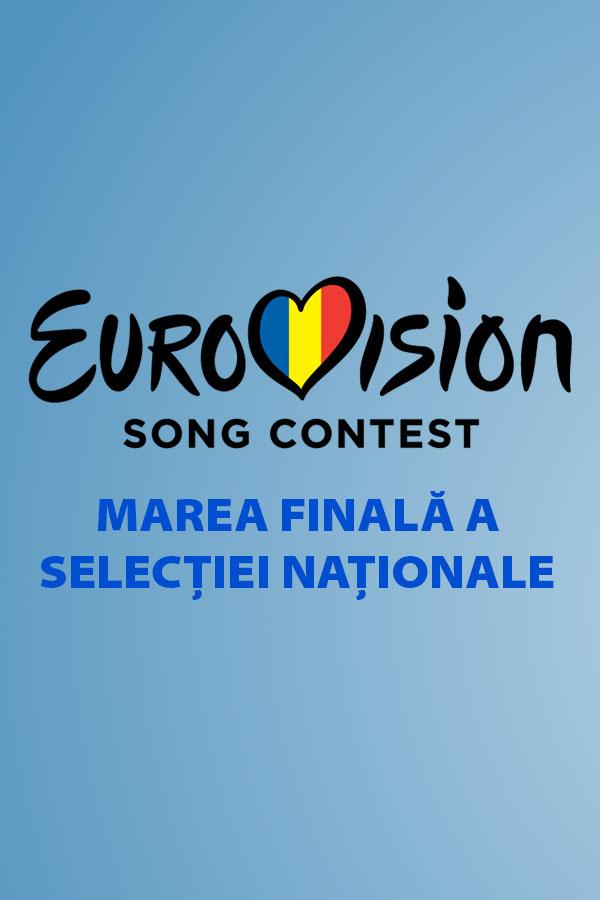 Eurovision România 2019 - FINALA la Sala Polivalentă