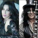 Cher / Slash