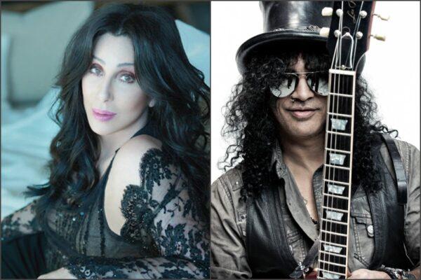 Cher / Slash