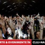 Concerte si evenimente in Cluj-Napoca