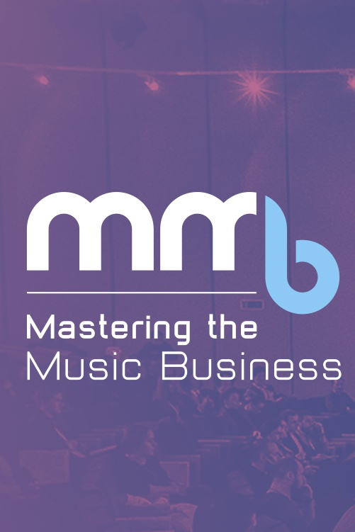 Mastering the Music Business 2019 la Hotel Caro