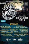 Open Air Blues Festival Brezoi 2019