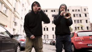 Omu Gnom feat. Mihnea Blidariu - Lux