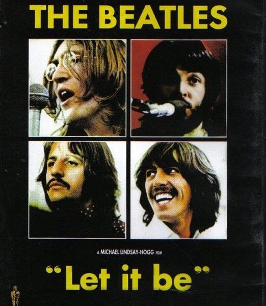 Film documentar The Beatles Let It Be 1969