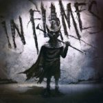 In Flames I the Mask Coperta album