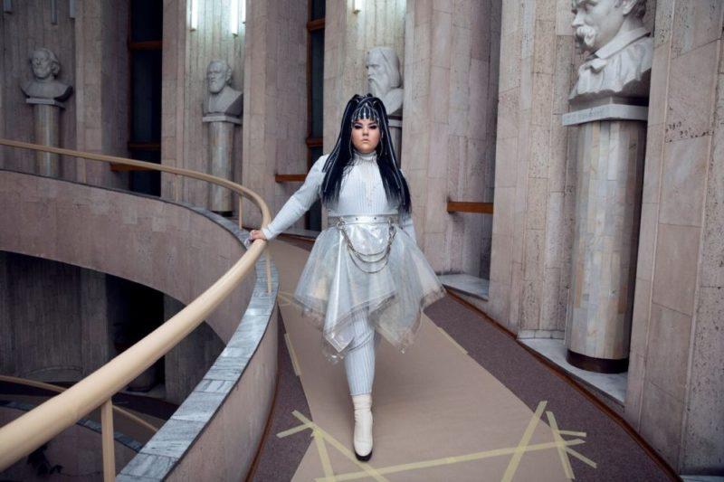 Netta castigatoare Eurovision concert Romania 2019 Selectia Nationala