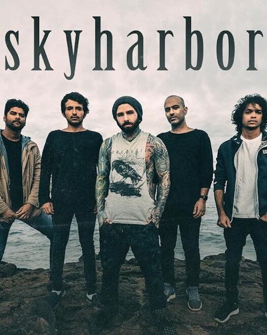 Skyharbor la Flying Circus