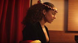 Videoclip Alicia Keys Raise a Man