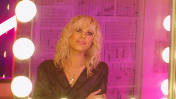 Videoclip Amna 14 Februarie