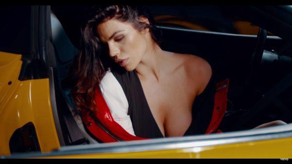 Videoclip Morandi Burak Yeter Kalinka Remix