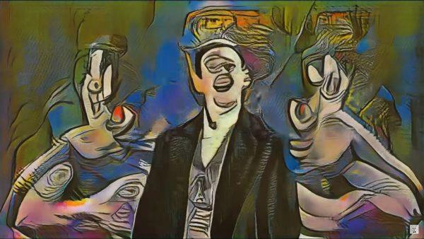 Videoclip The Motans Invitat
