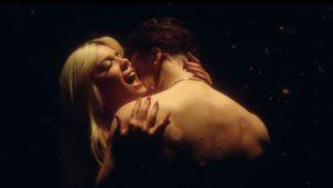 Videoclip YUNGBLUD Halsey Travis Barker 11 Minutes