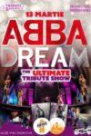 Abba Dream // The Ultimate Tribute Show