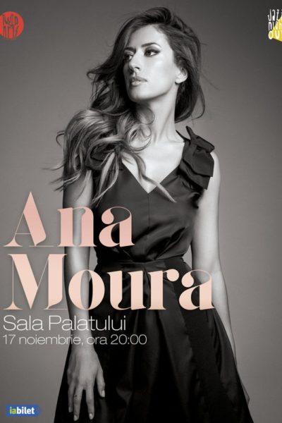 Poster eveniment Ana Moura