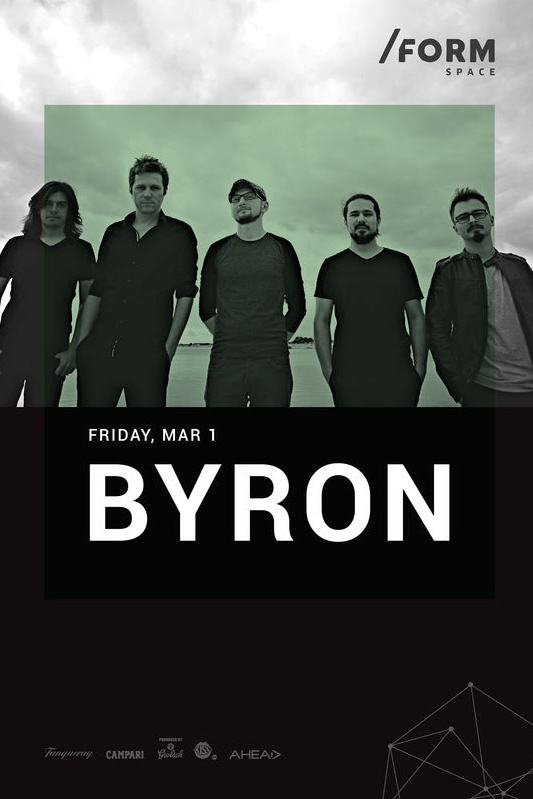 byron la Form Space Club