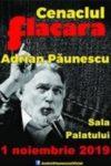 Cenaclul Flacăra - Adrian Păunescu