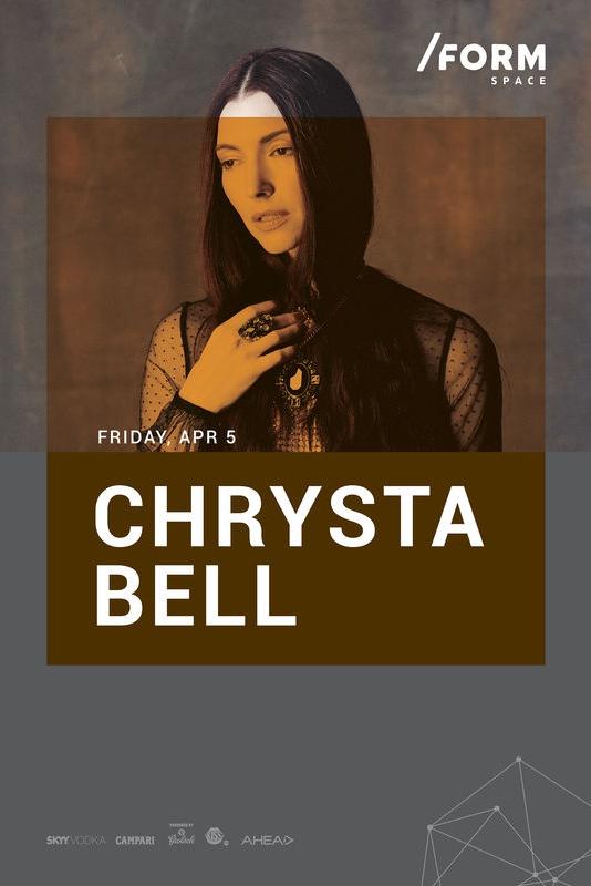 Chrysta Bell la Form Space Club