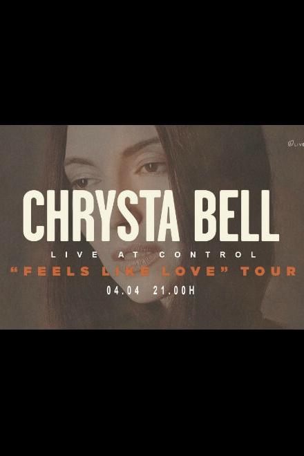 Chrysta Bell la Club Control