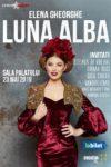 """Elena Gheorghe: """"Luna Alba"""""""