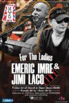 Emeric Imre & Jimi Laco