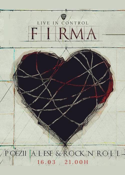 FiRMA la Club Control
