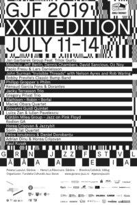 Gărâna Jazz Festival 2019