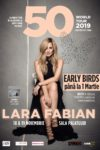 AMÂNAT - Lara Fabian