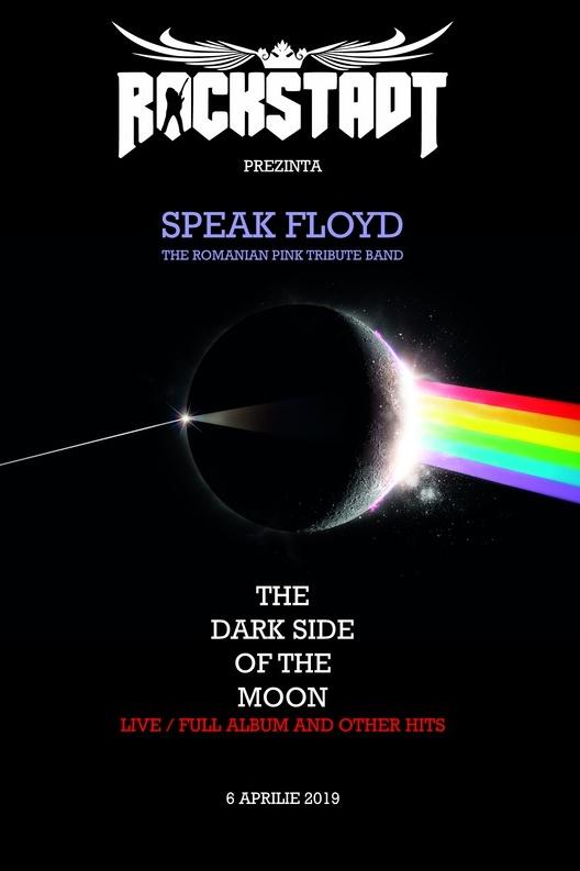 Speak Floyd la Rockstadt