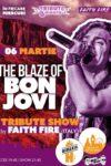The Blaze of Bon Jovi - Tribute Show