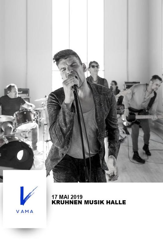Vama la Kruhnen Musik Halle