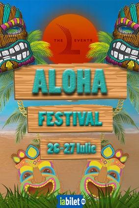 Aloha Festival 2019 la Mamaia