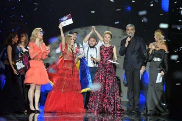 Ester Peony a câștigat Eurovision România 2019